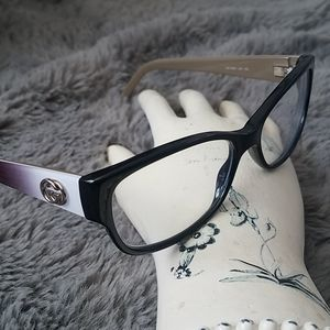 Authentic Gucci readers